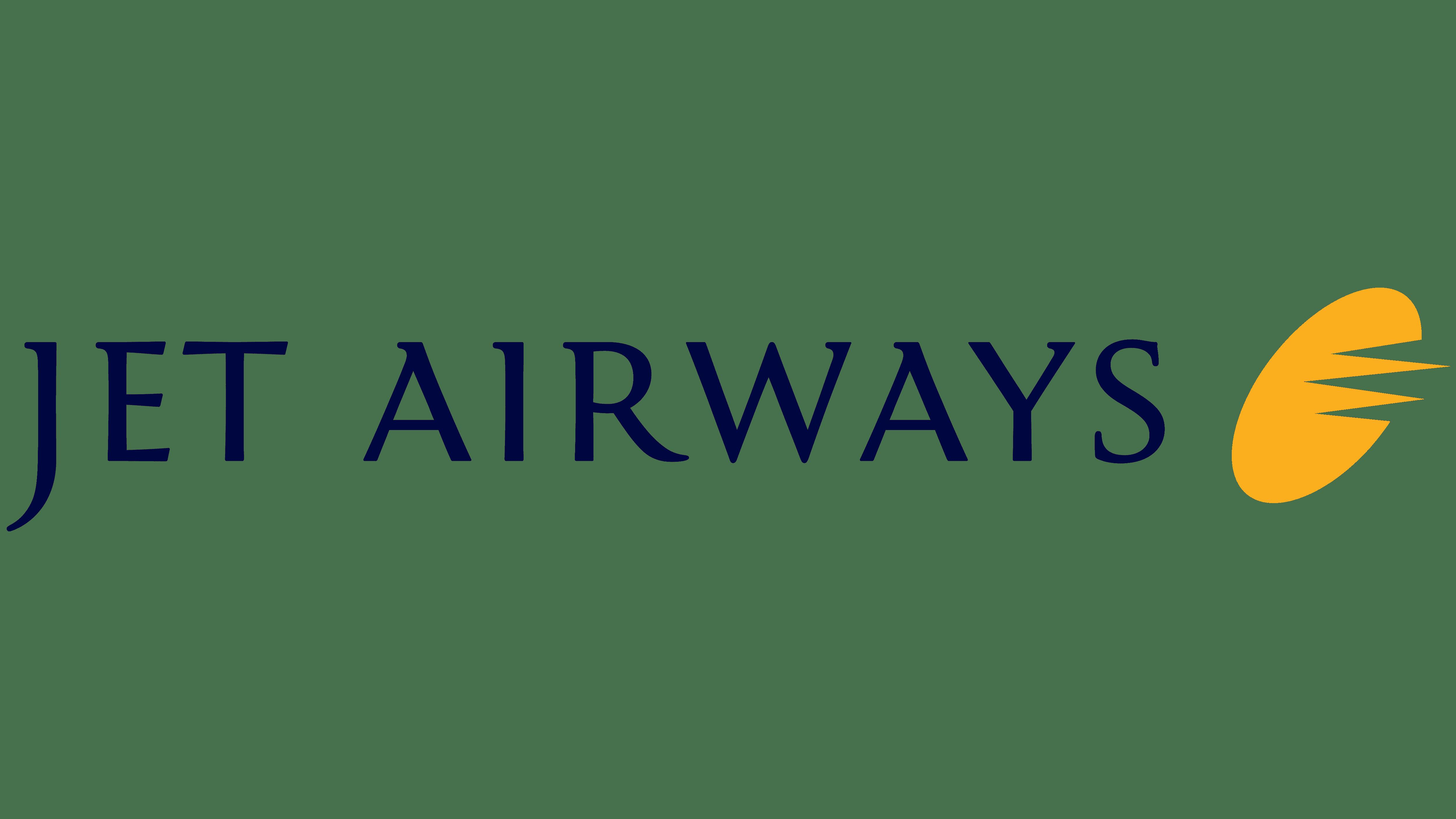 Jet Airways Logo Logo
