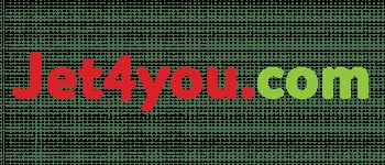 Jet4you Logo Logo