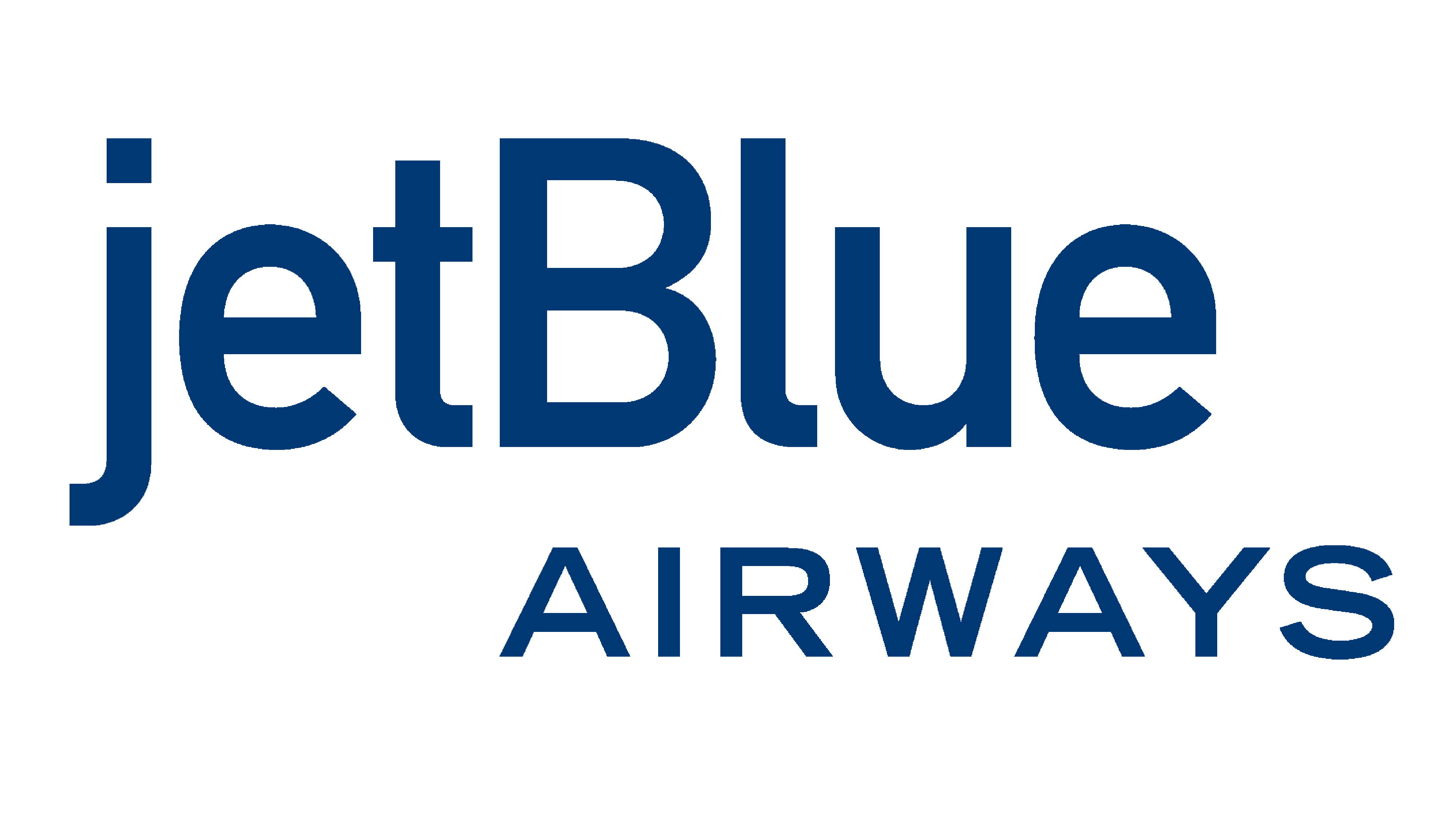 JetBlue Airways Logo Logo