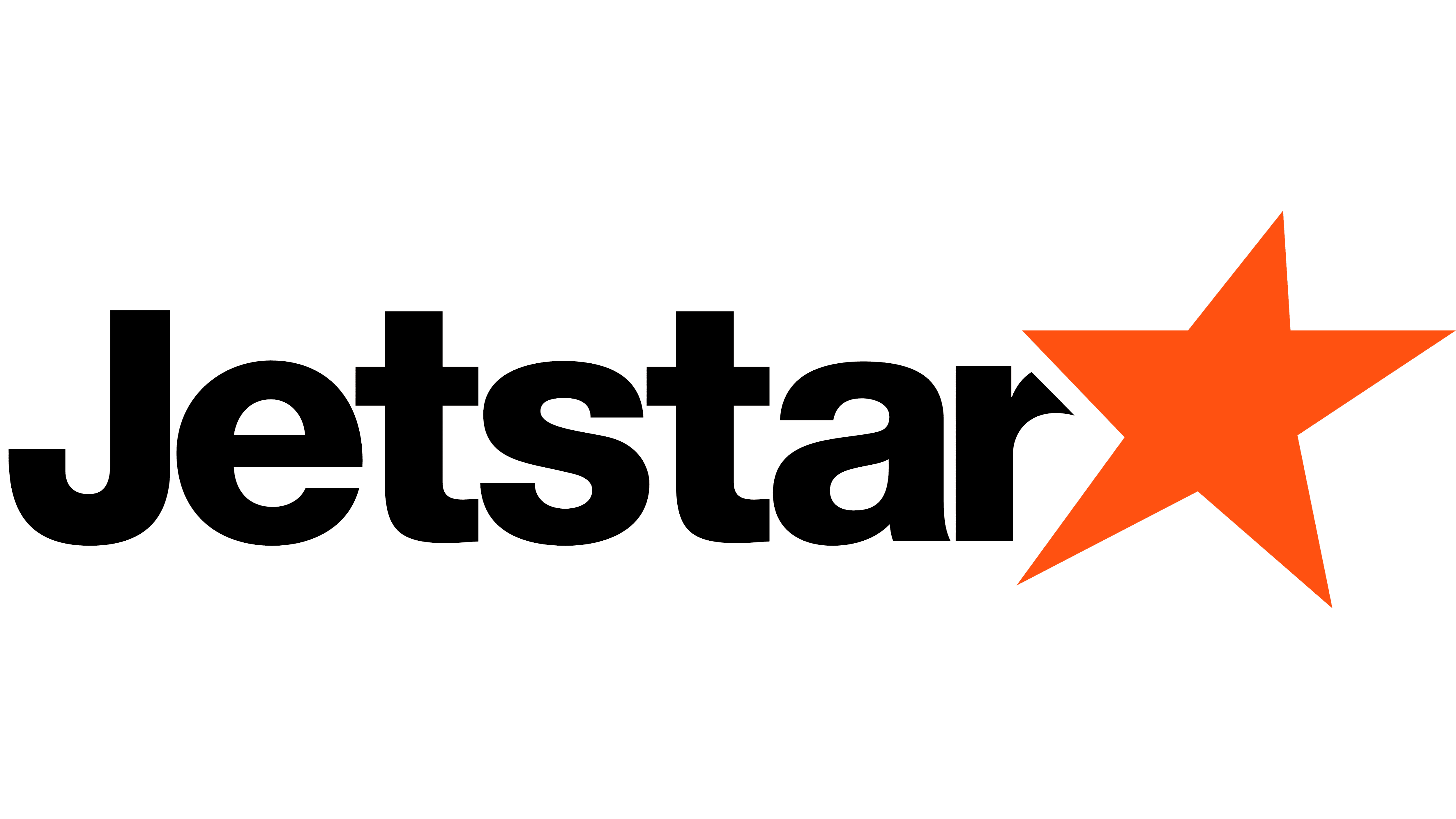 Jetstar Airways Logo Logo