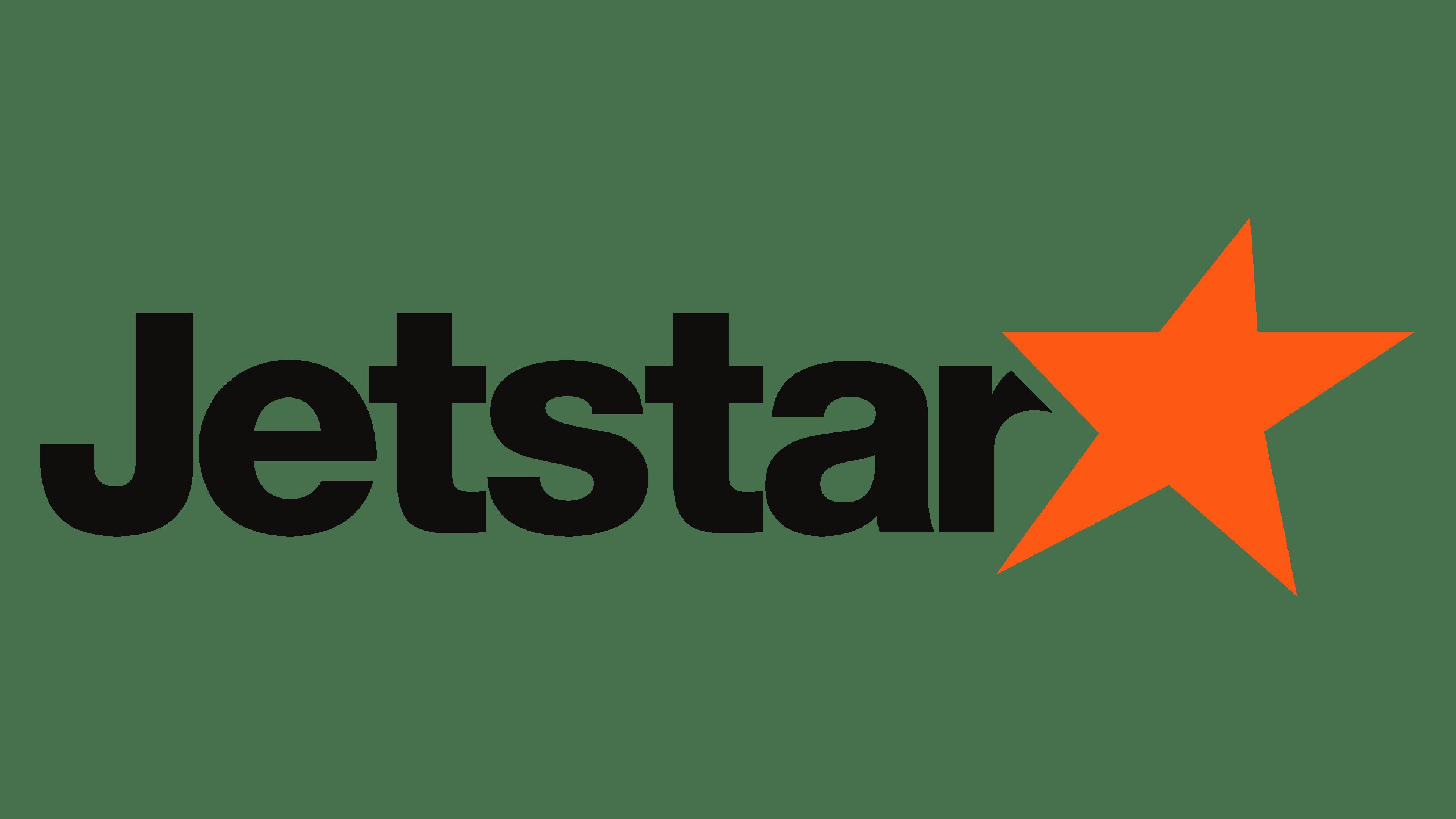Jetstar Asia Airways Logo Logo