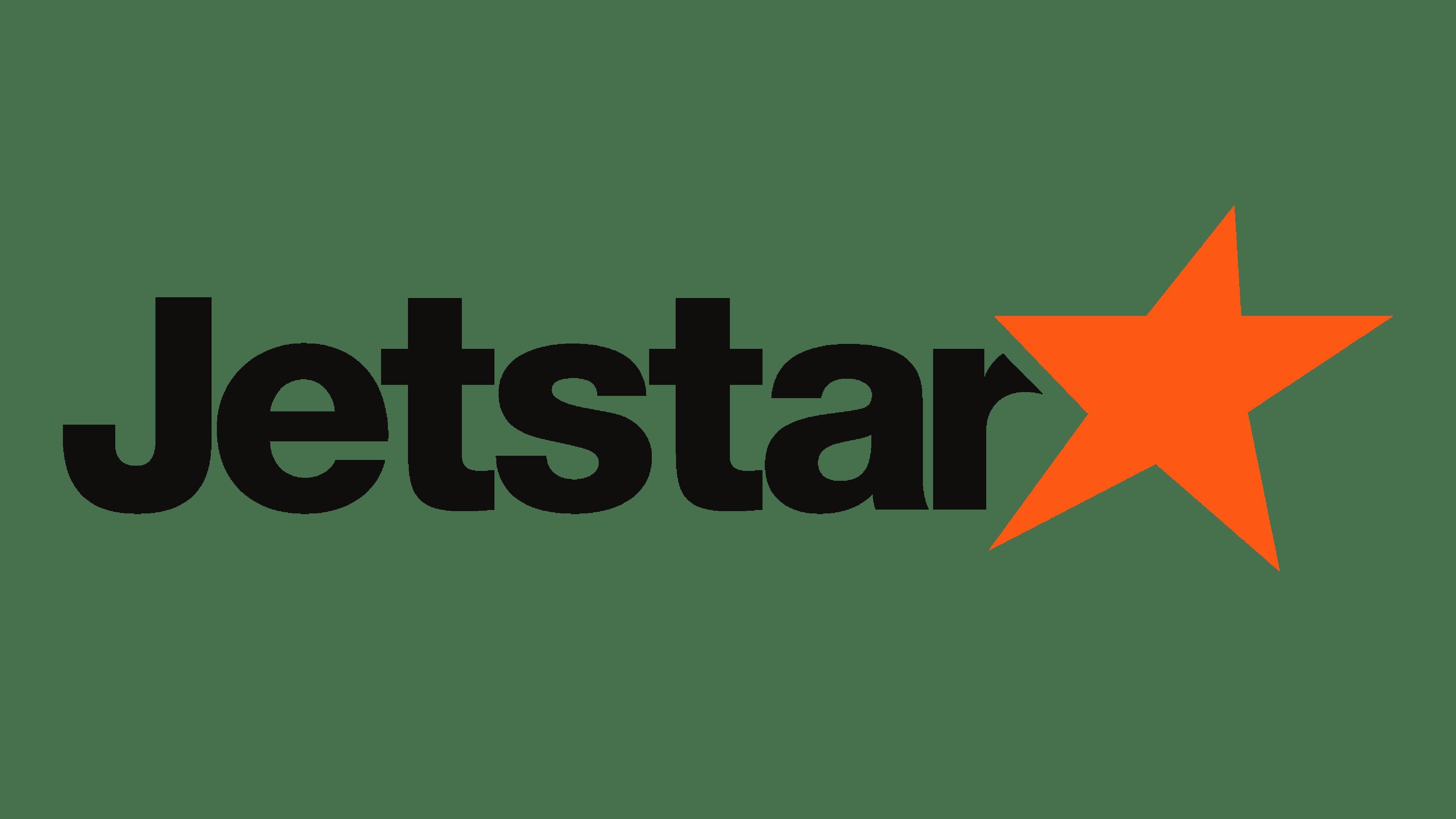 Jetstar Japan Logo Logo