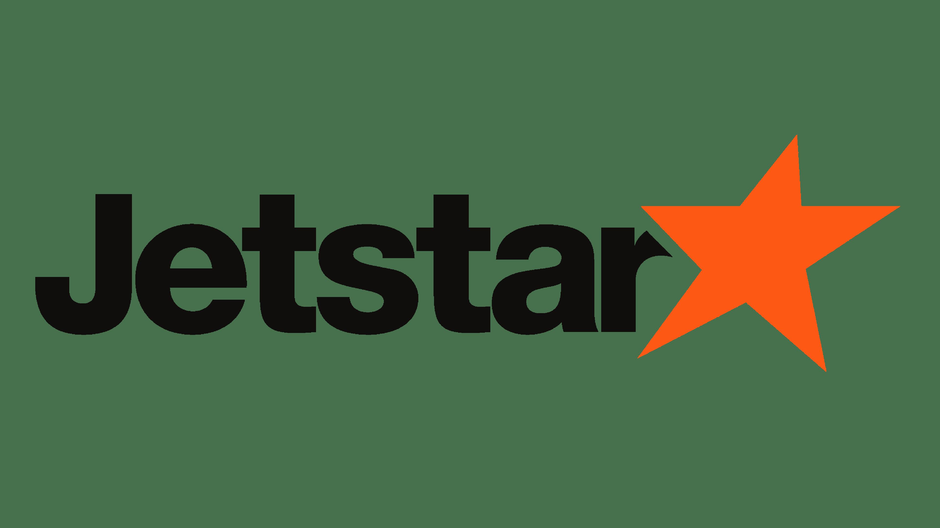 Jetstar Pacific Airlines Logo Logo