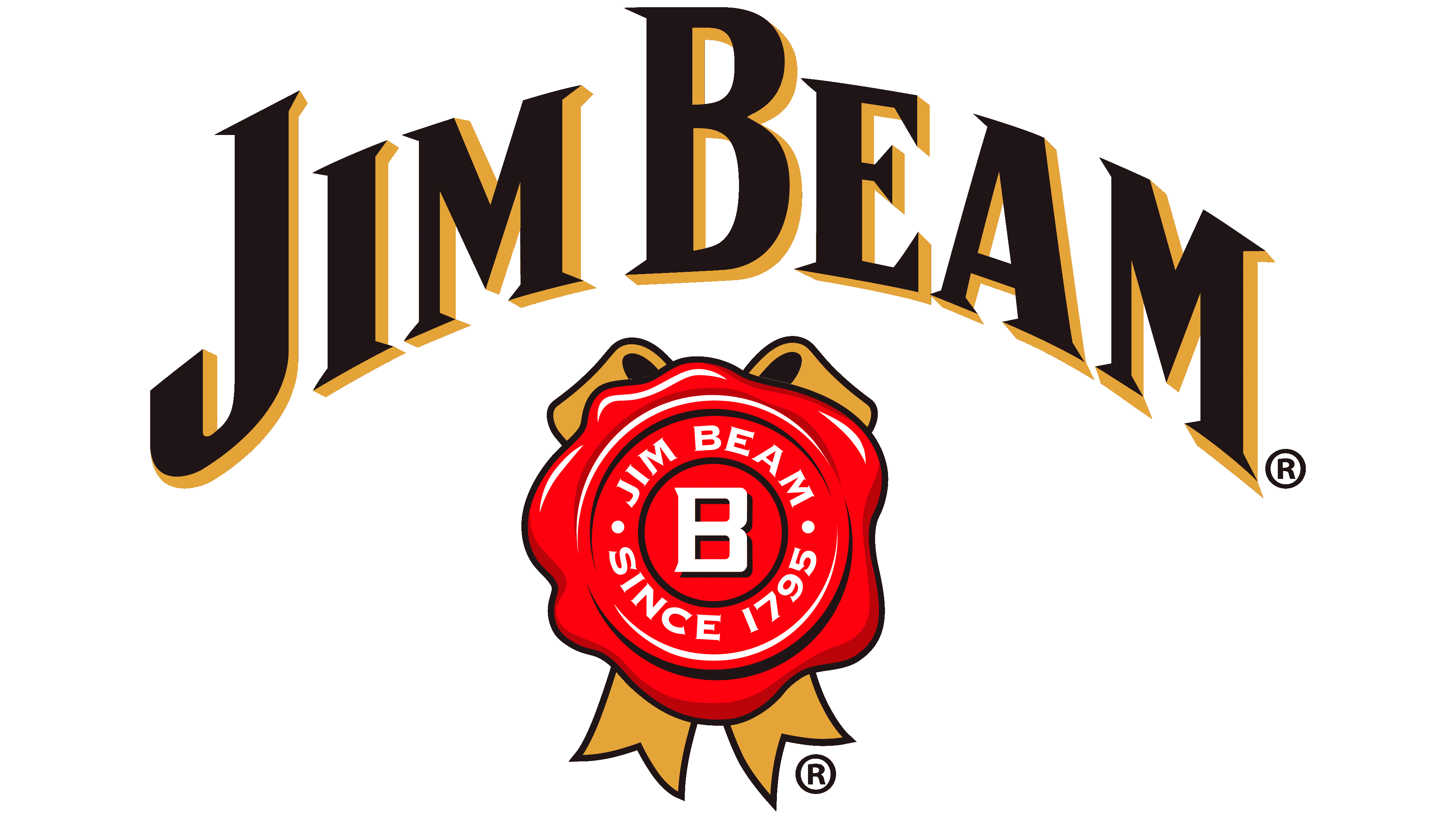 Jim Beam Logo Logo