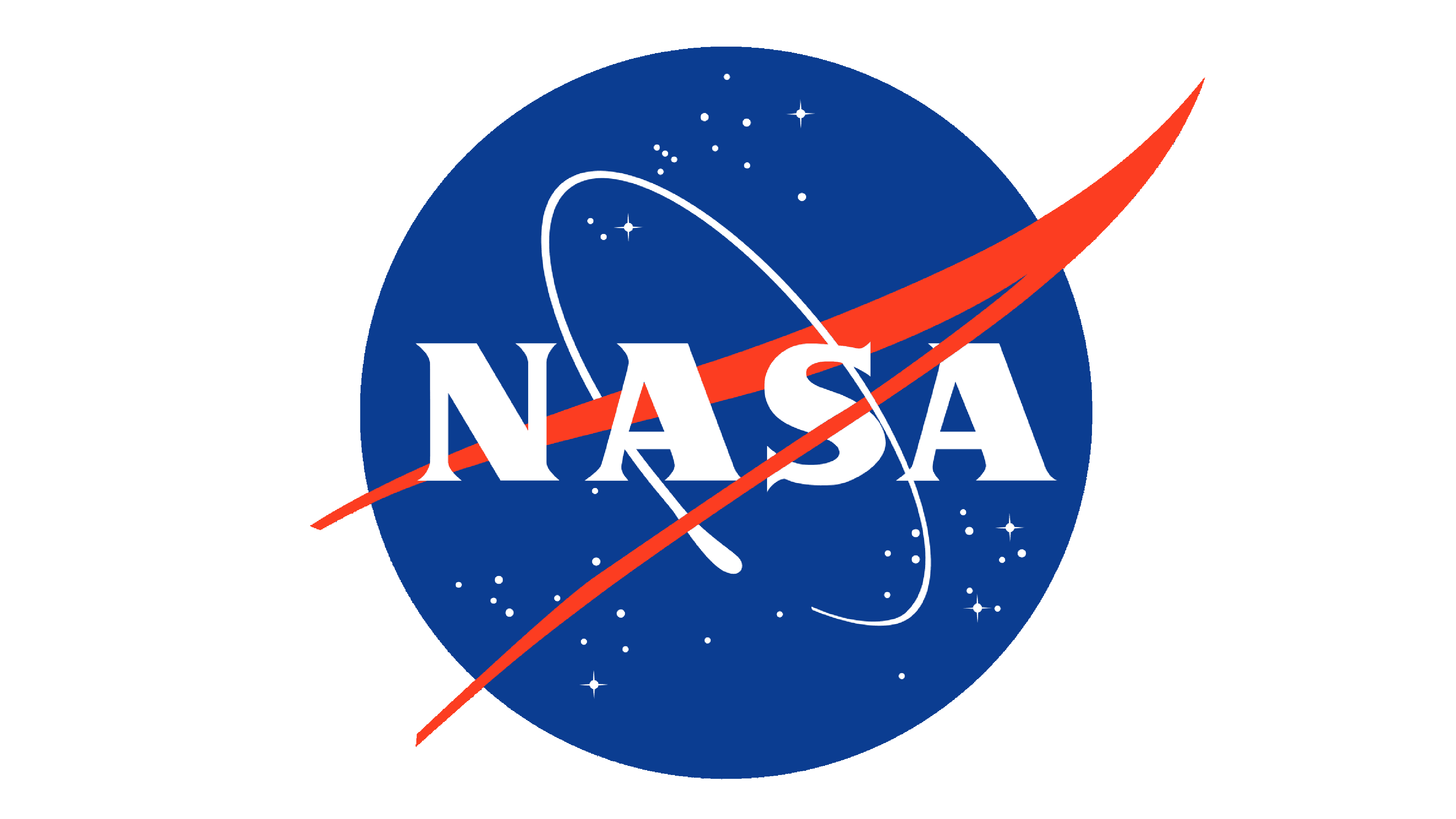 John C. Stennis Space Center Logo Logo