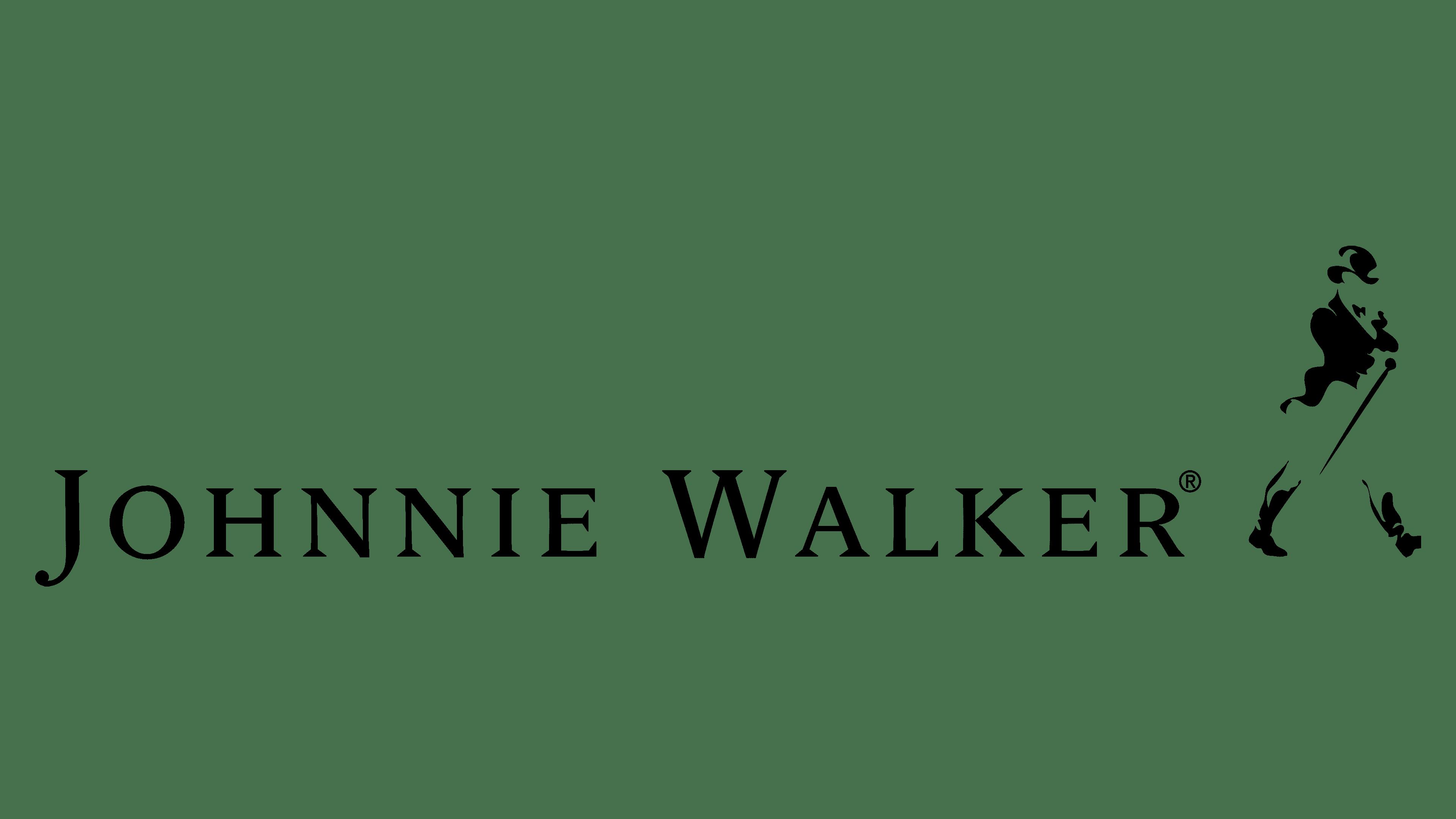 Johnie Walker Logo Logo