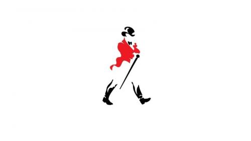 Johnnie Walker Logo 1939