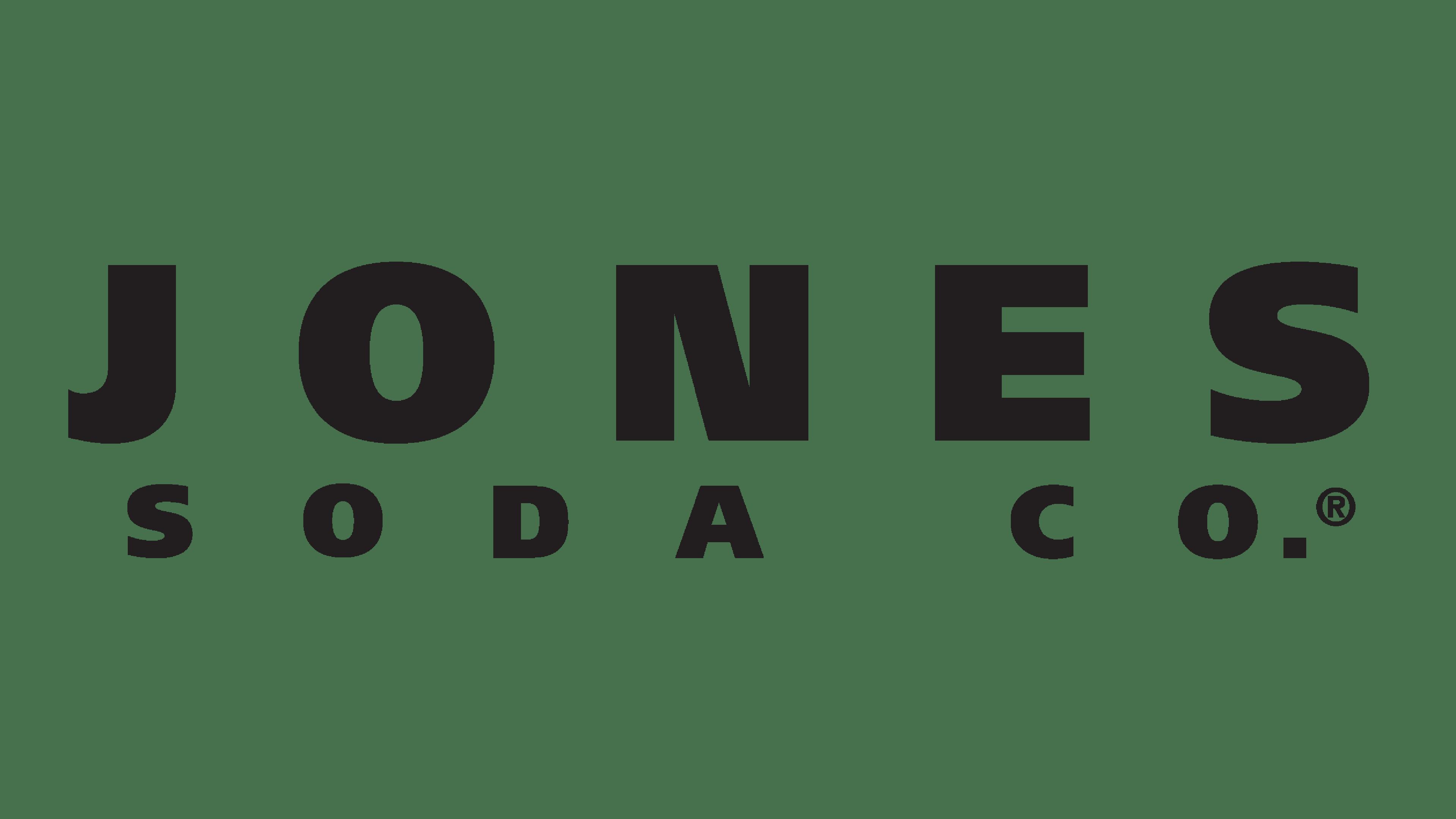 Jones Soda Logo Logo