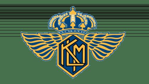 KLM Logo 1921