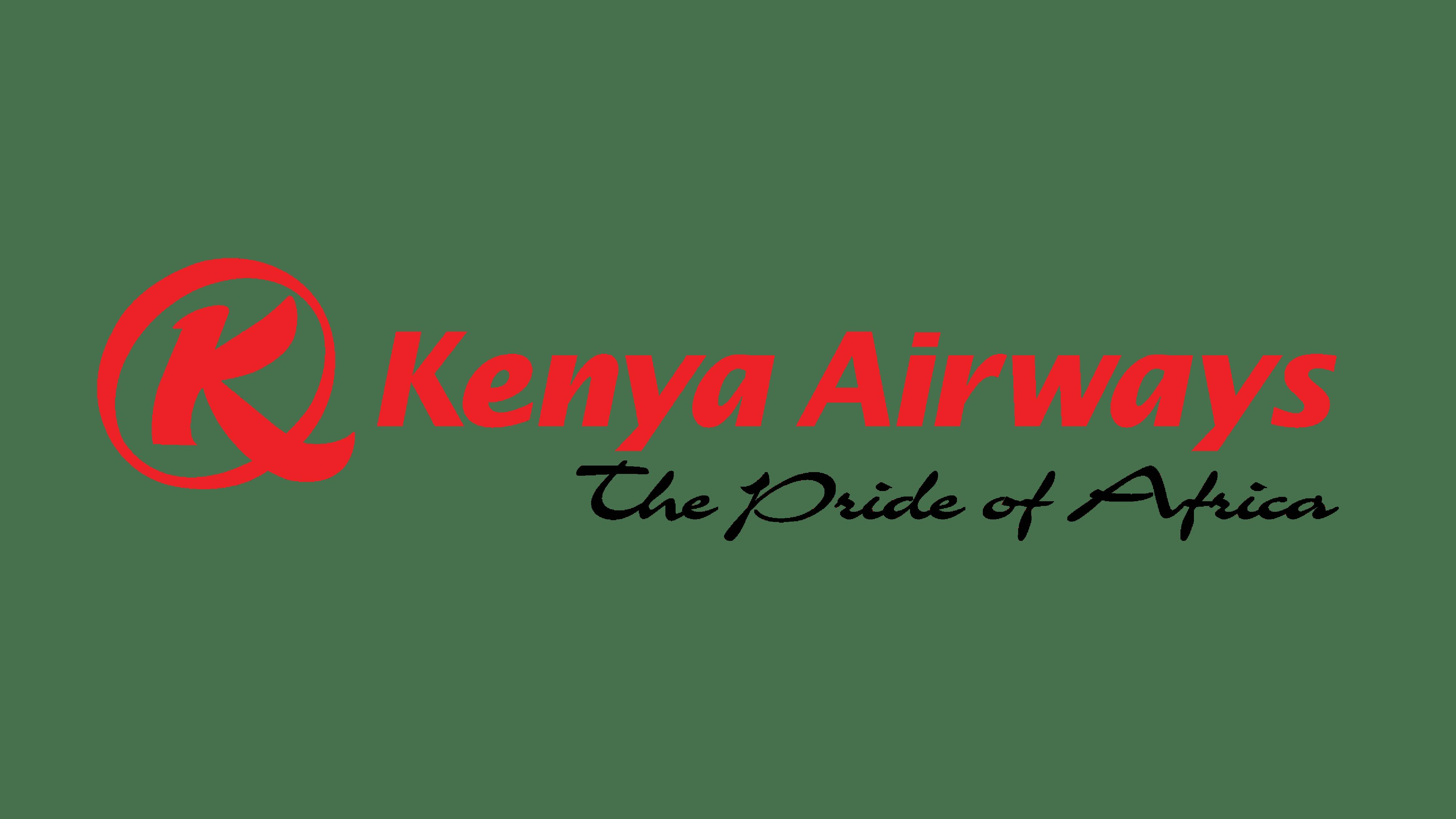 Kenya Airways Logo Logo