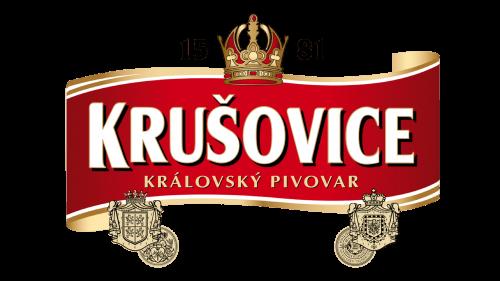 Krusovice Logo