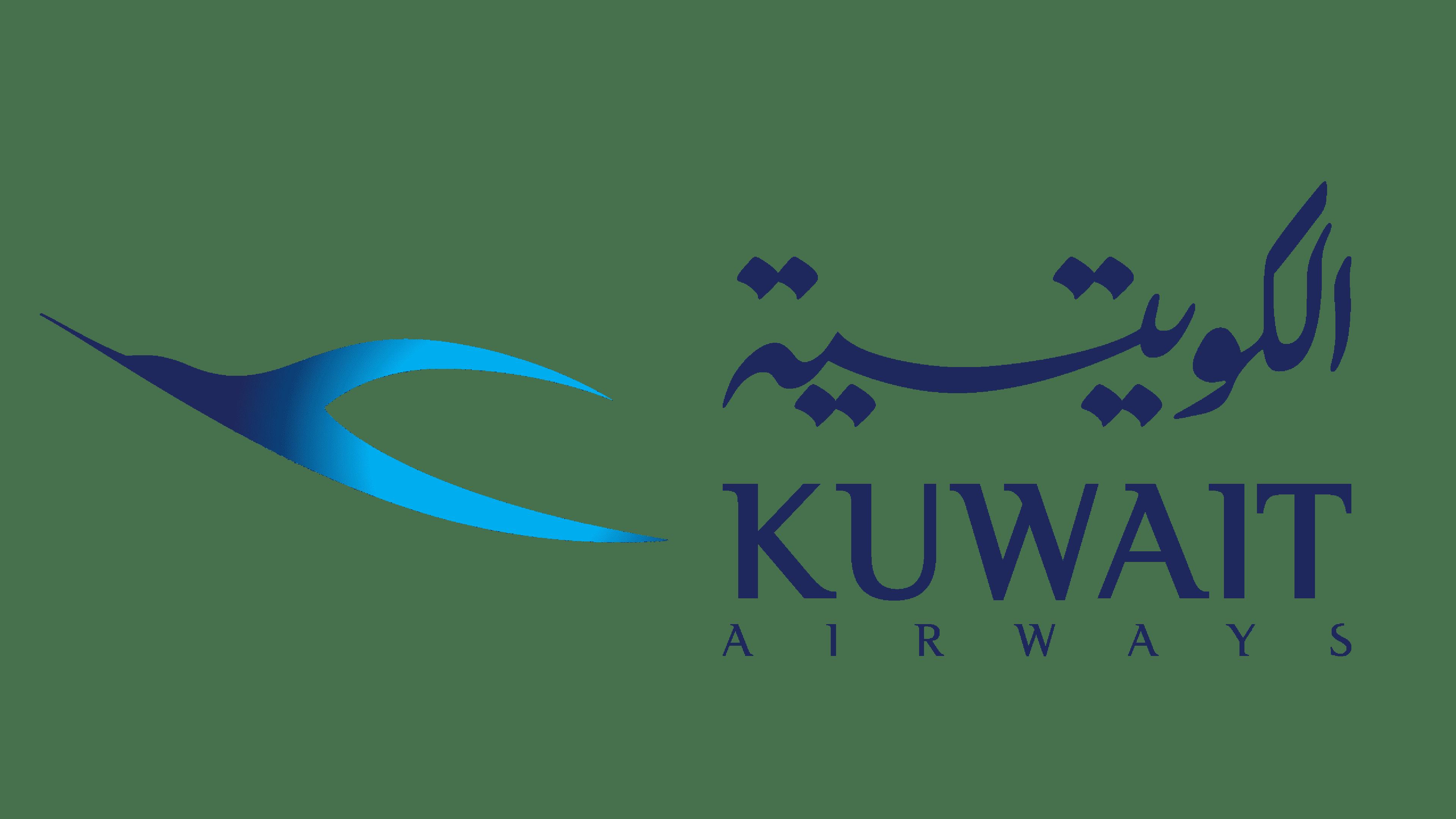 Kuwait Airways Logo Logo