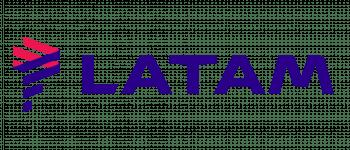 LATAM Colombia Logo Logo