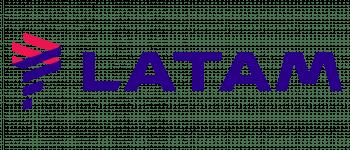 LATAM Express Logo Logo