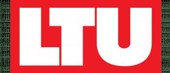 LTU Austria Logo Logo