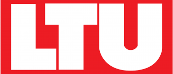 LTU International Logo Logo