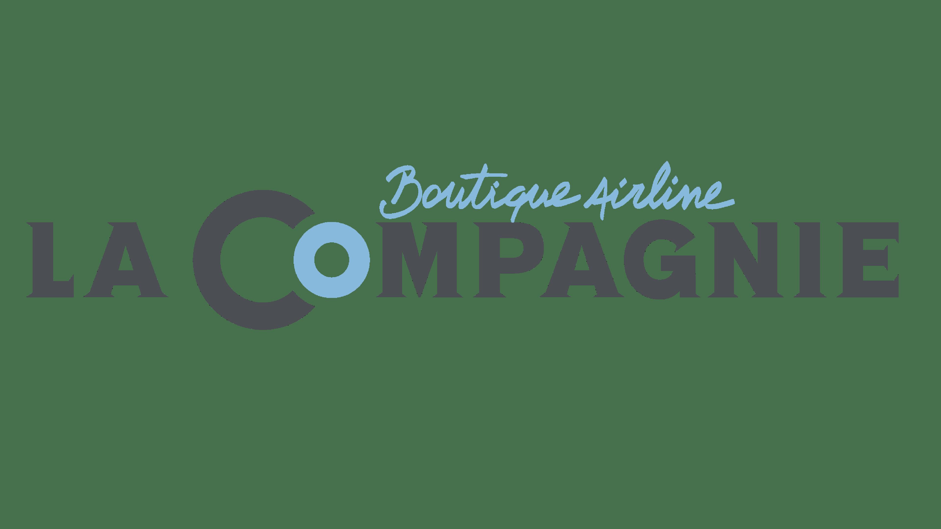 La Compagnie Logo Logo