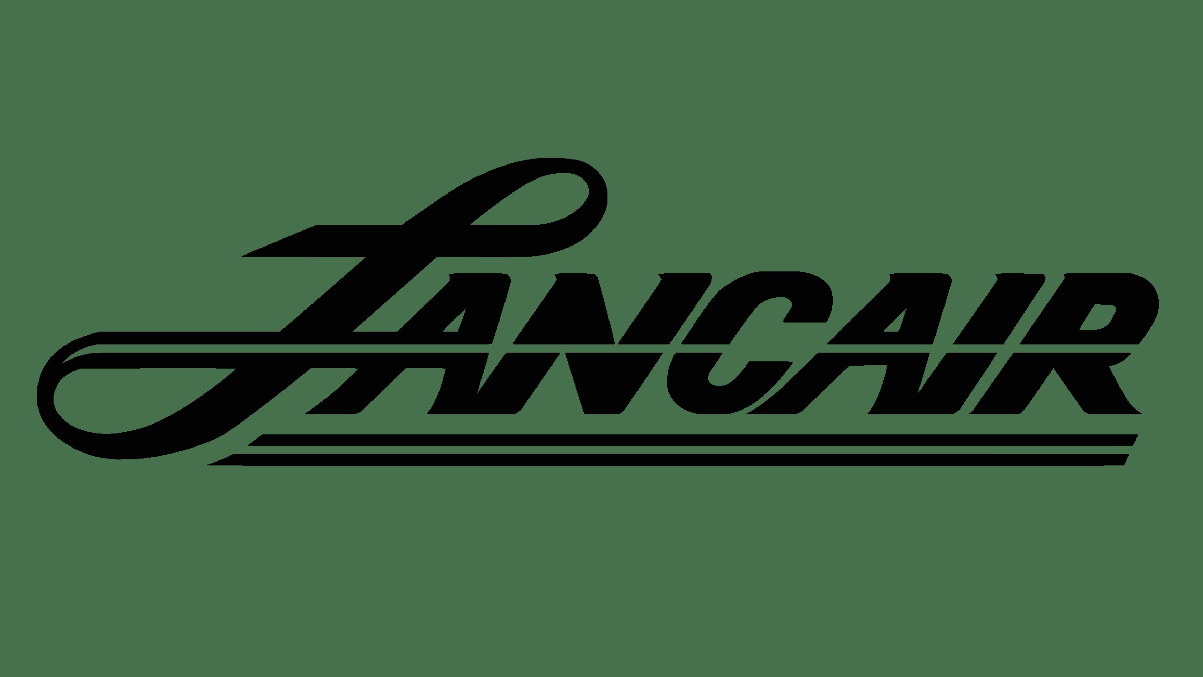 Lancair Logo Logo