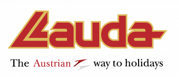 Lauda Air Logo Logo