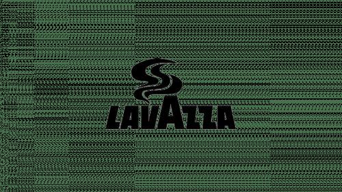 Lavazza Logo 1986