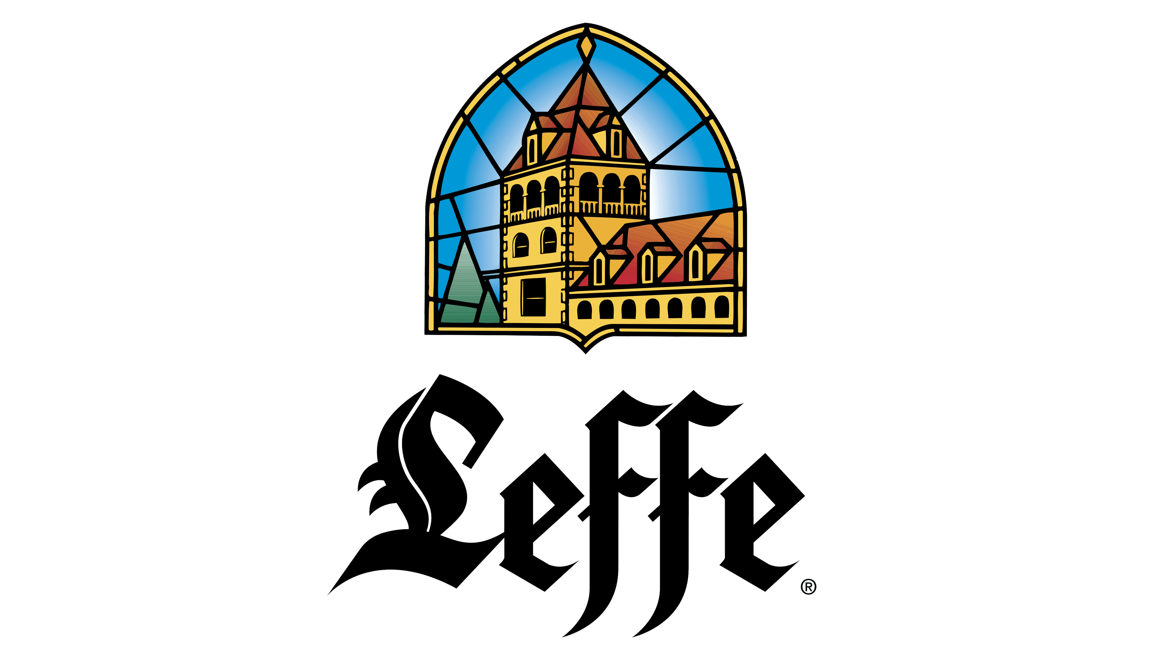 Leffe Logo Logo