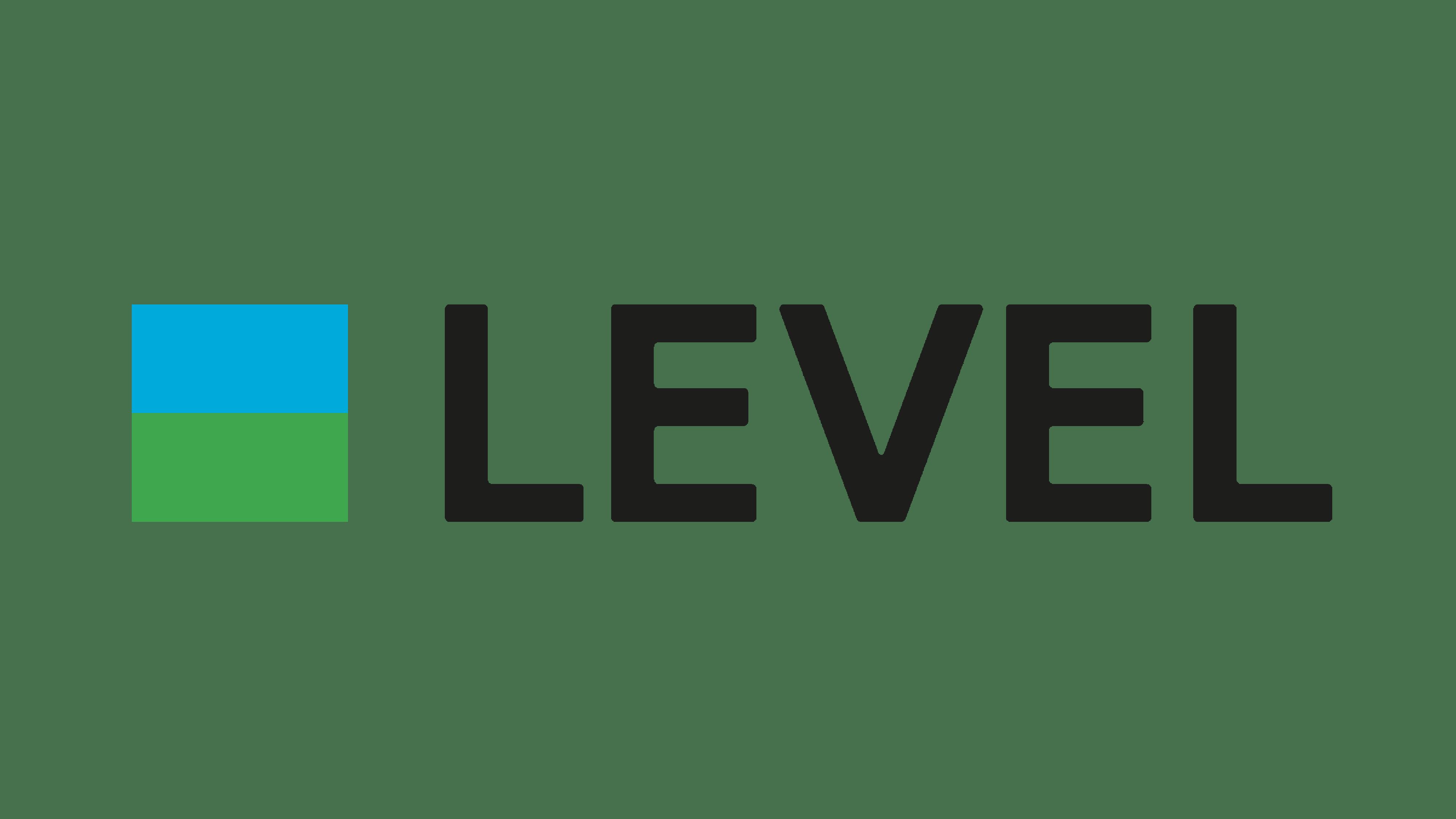 Level Logo Logo