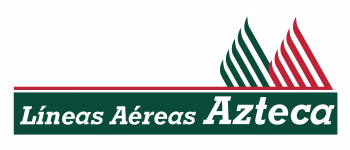 Líneas Aéreas Azteca Logo Logo