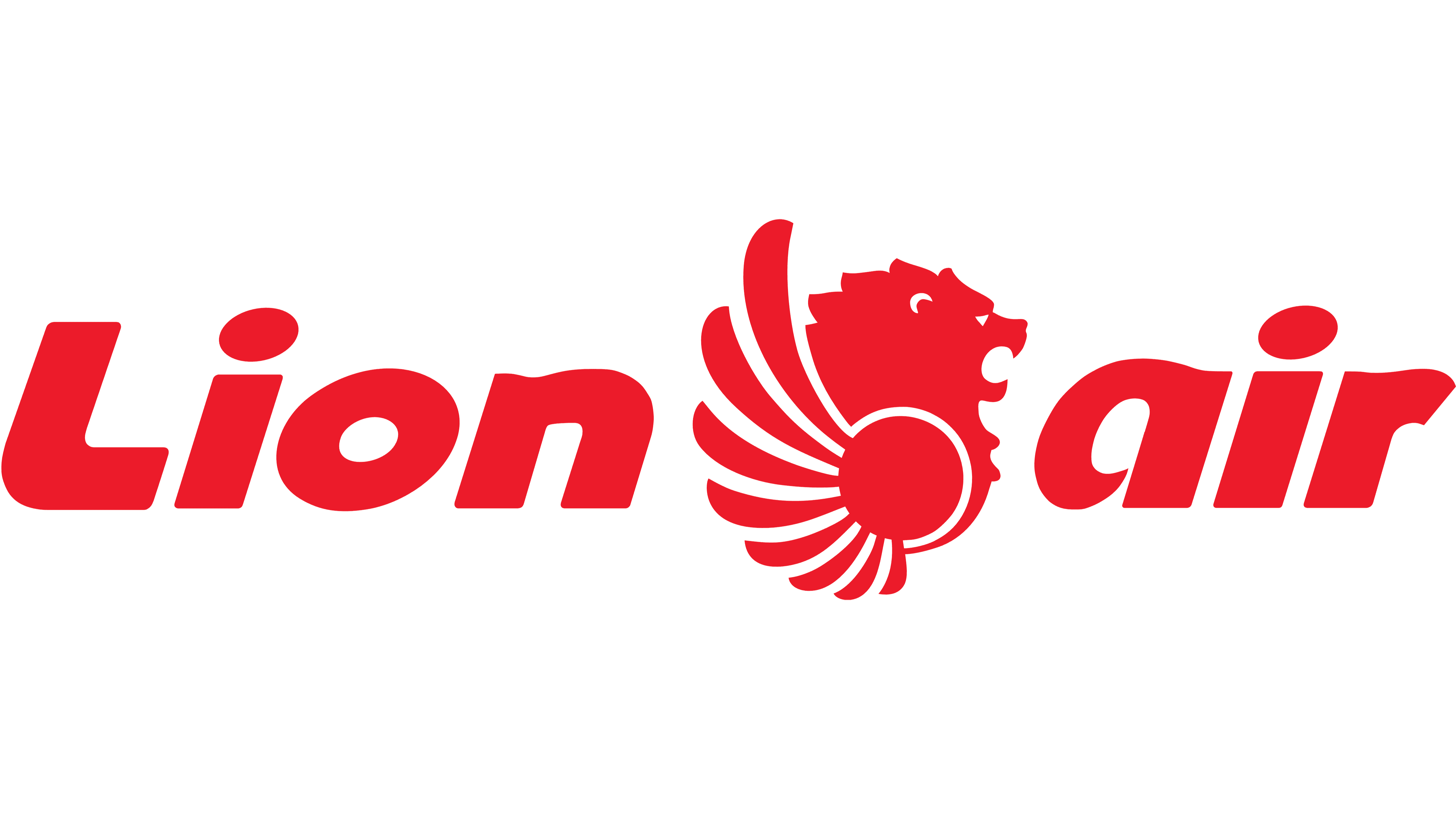 Lion Air Logo Logo