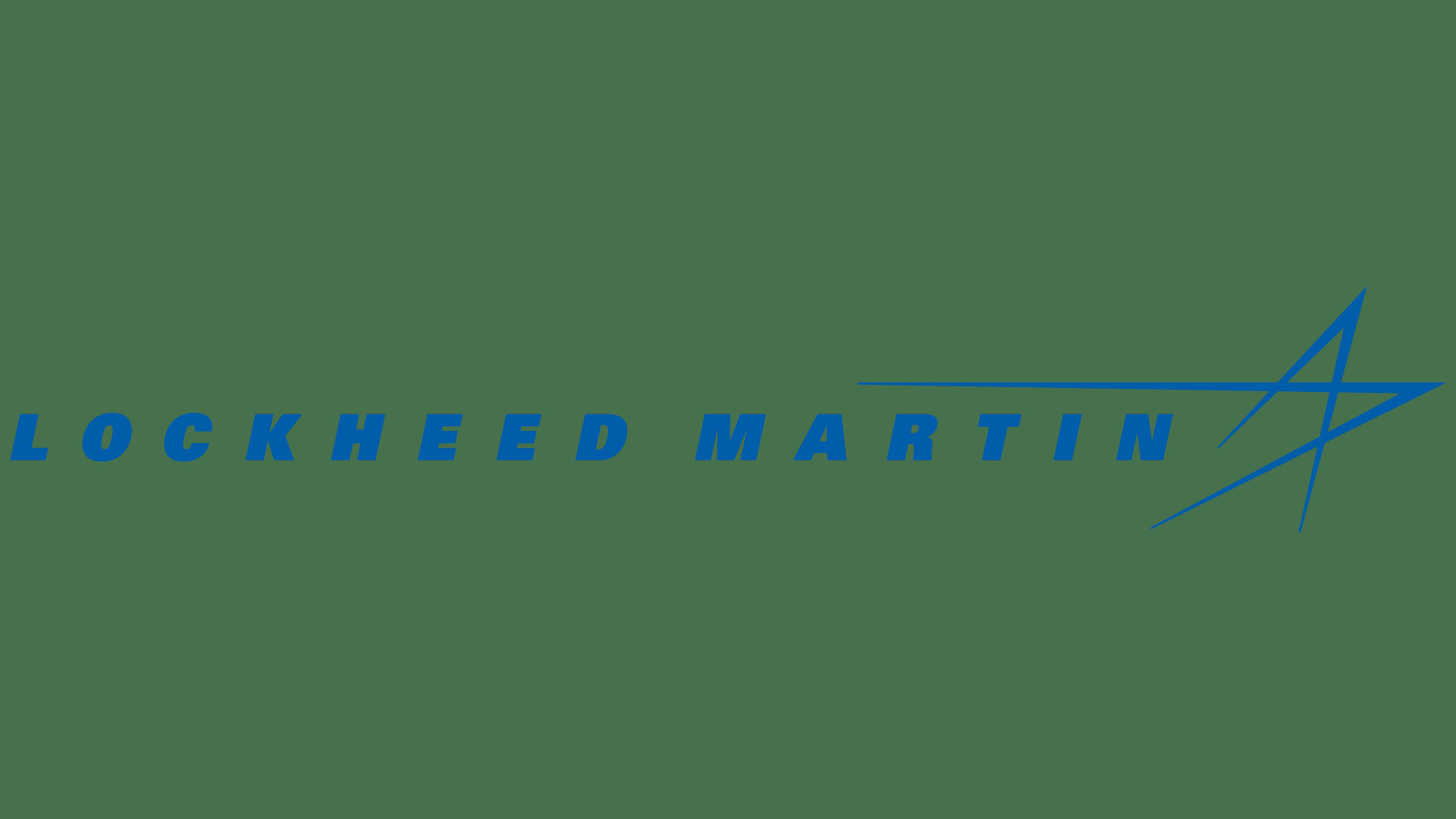 Lockheed Martin Logo Logo