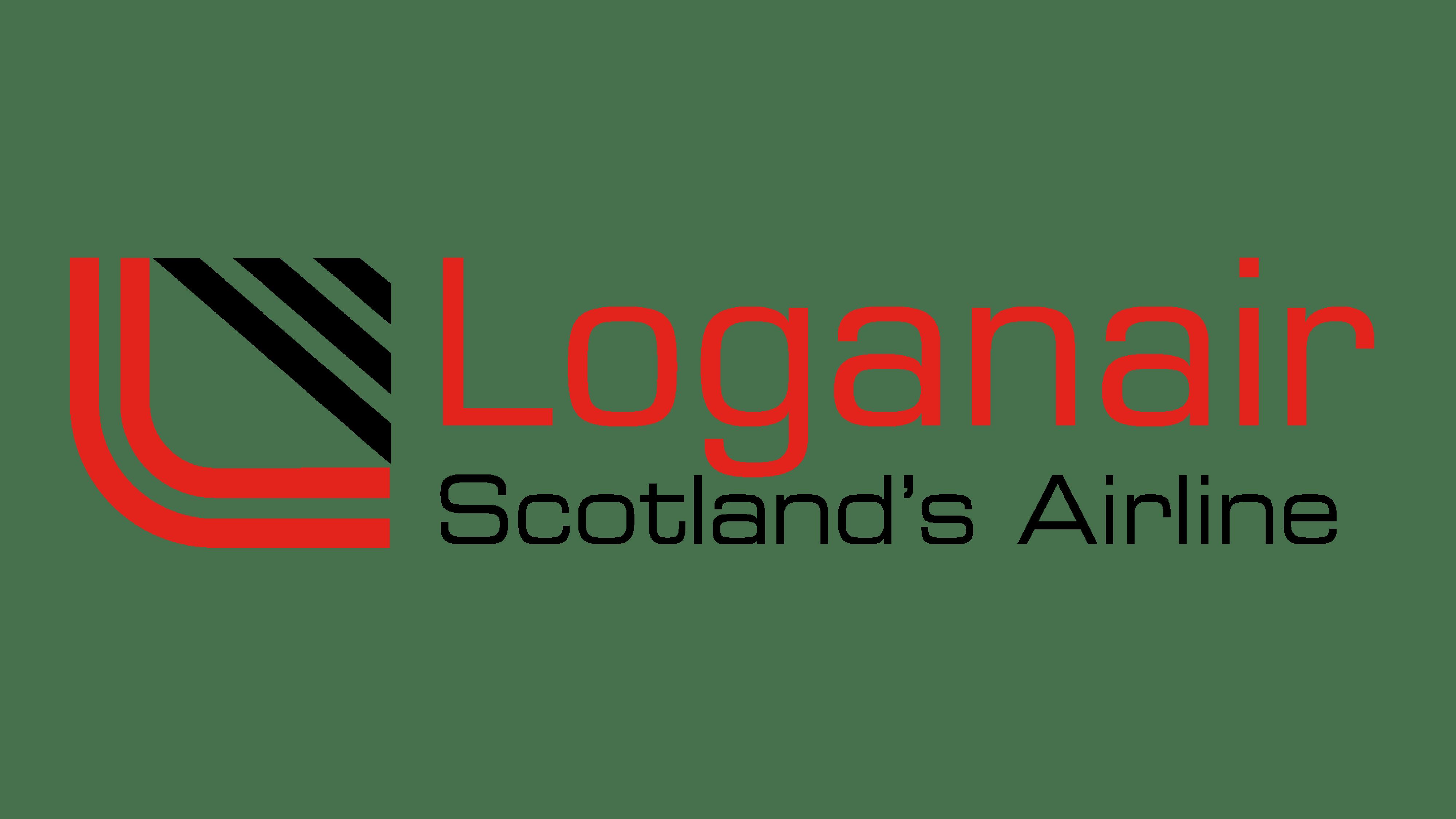 Loganair Logo Logo