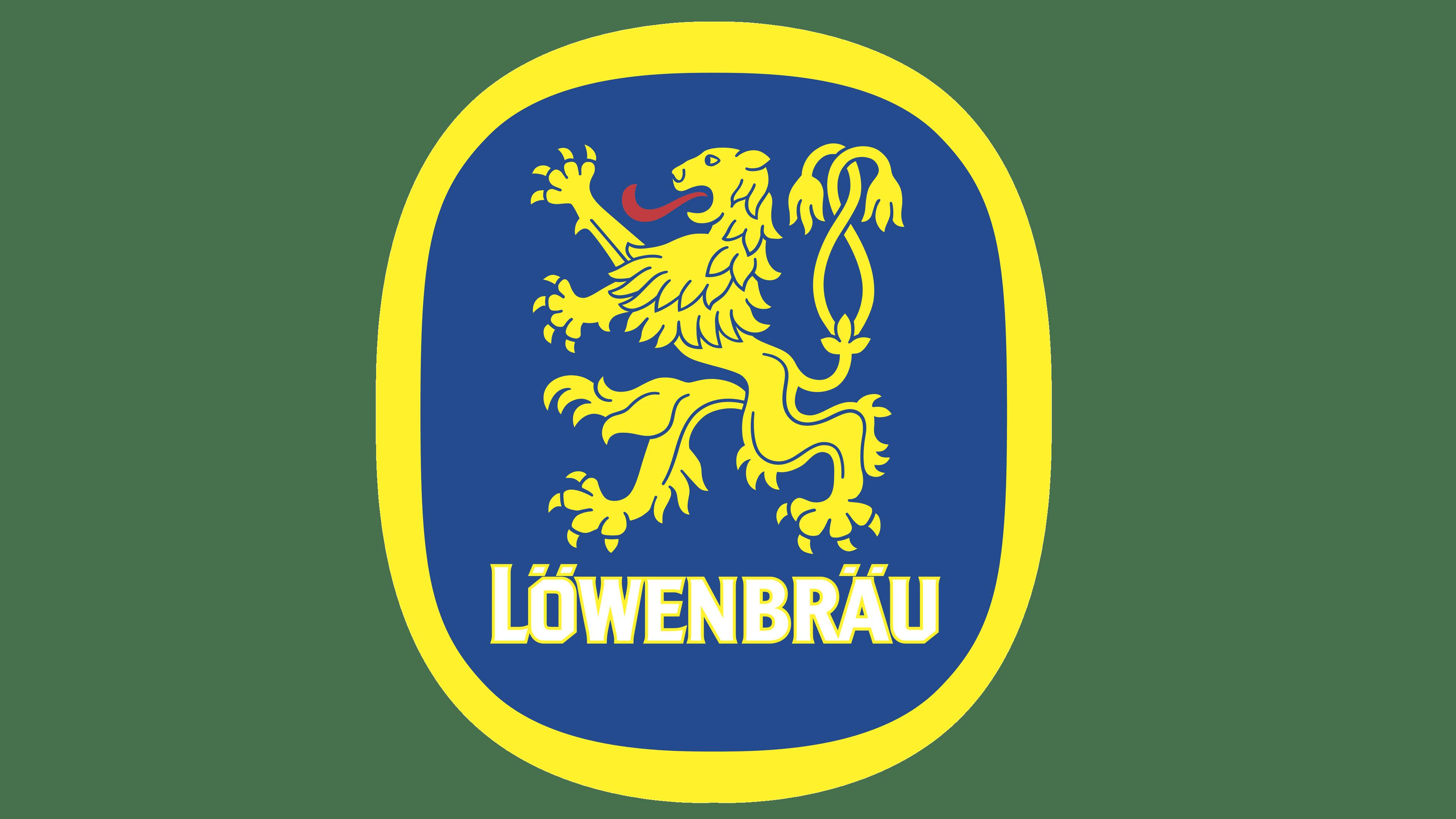 Löwenbräu Logo Logo