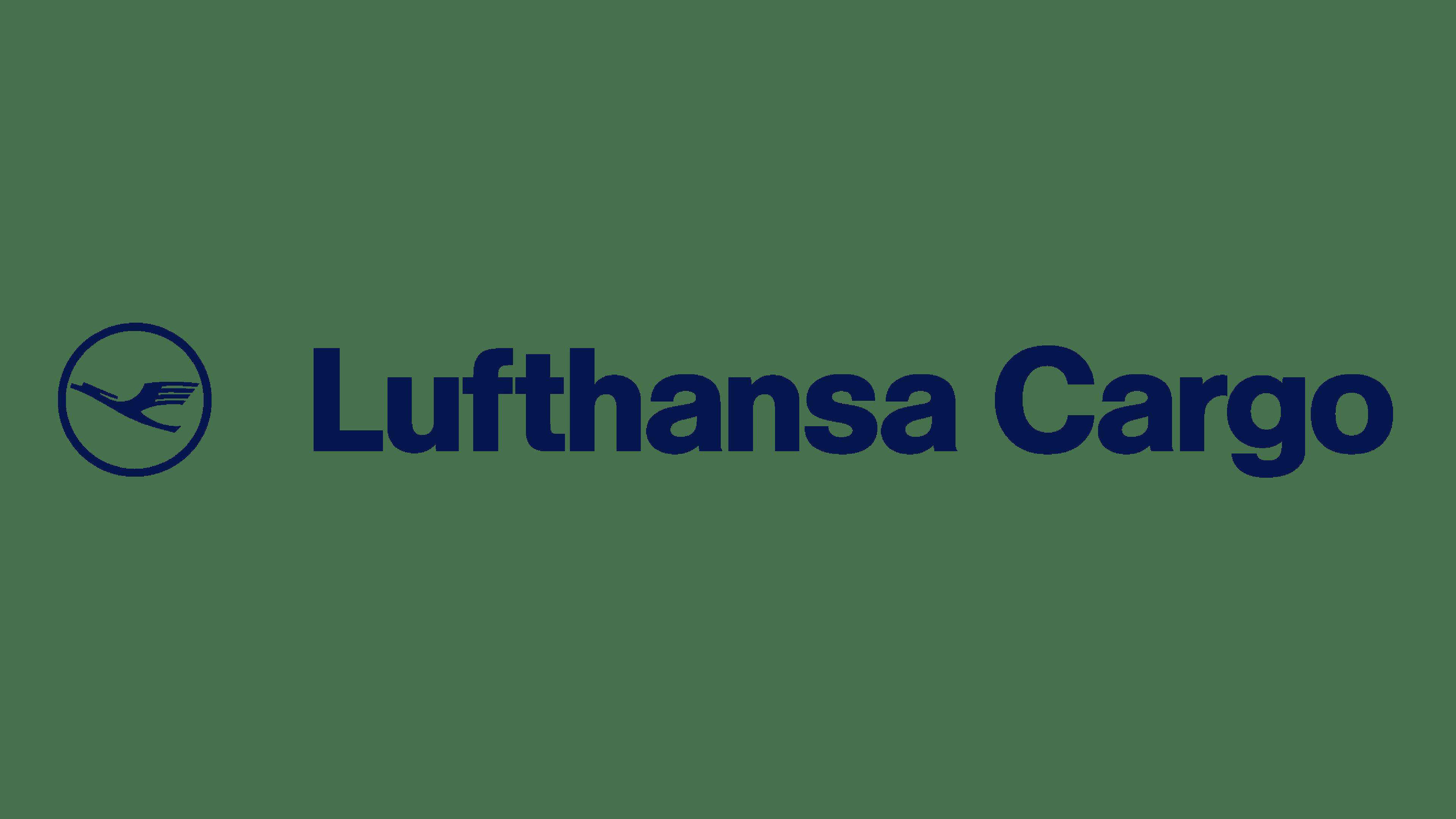 Lufthansa Cargo Logo Logo