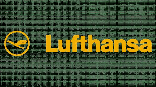 Lufthansa Emblem