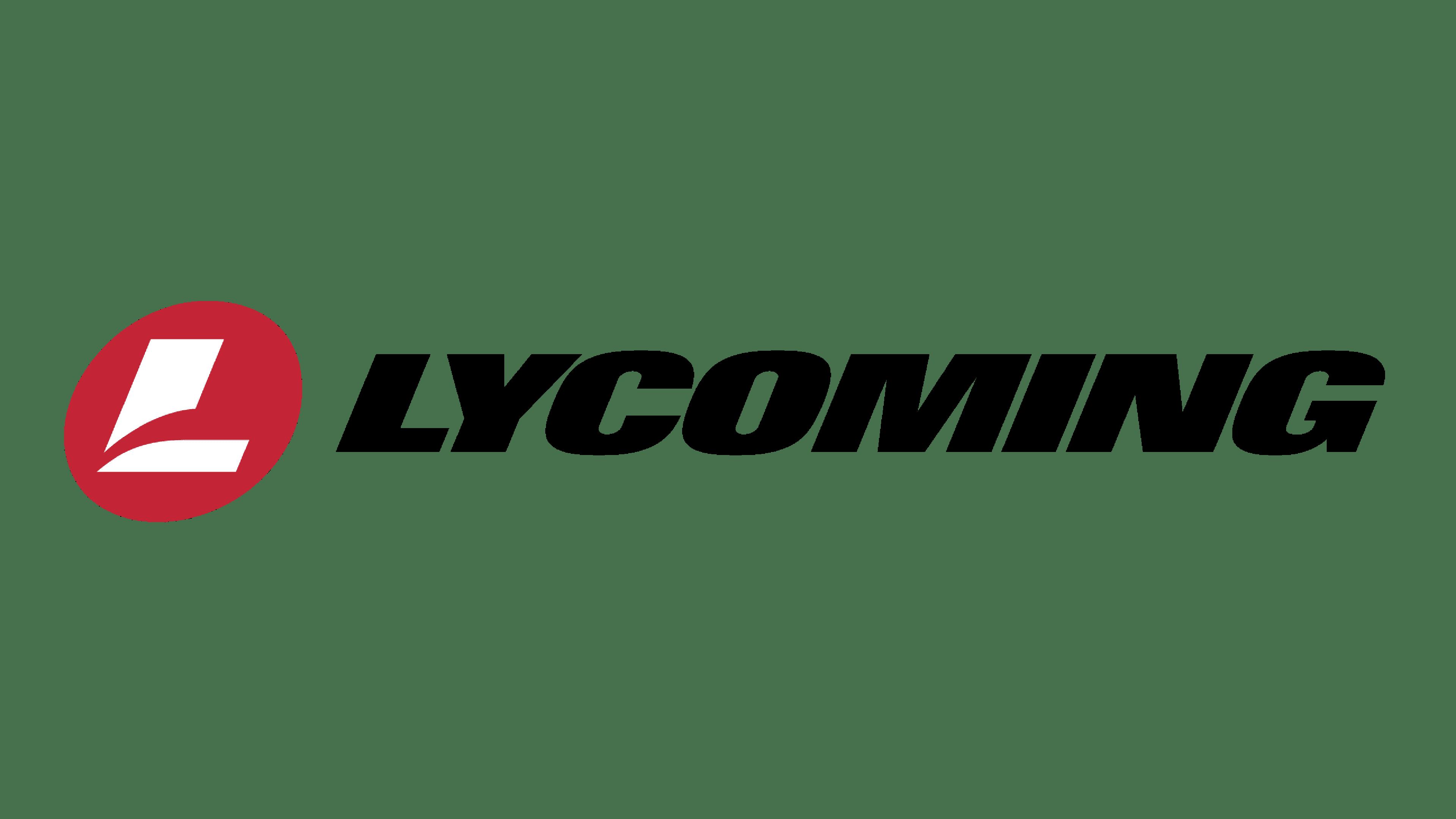 Lycoming Logo Logo