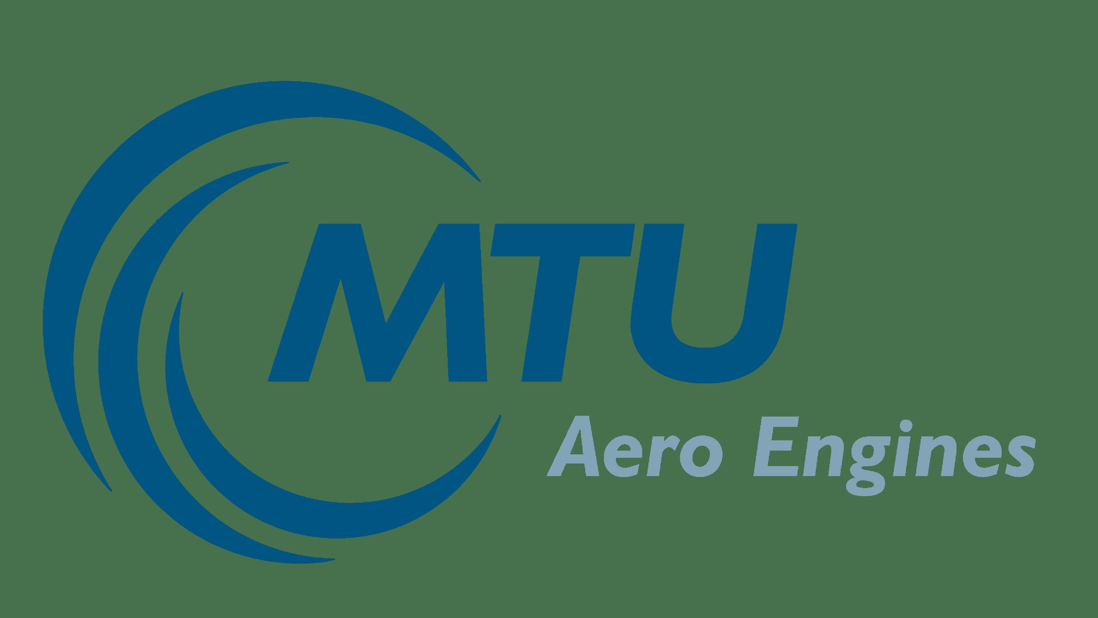 MTU Aero Engines Logo Logo