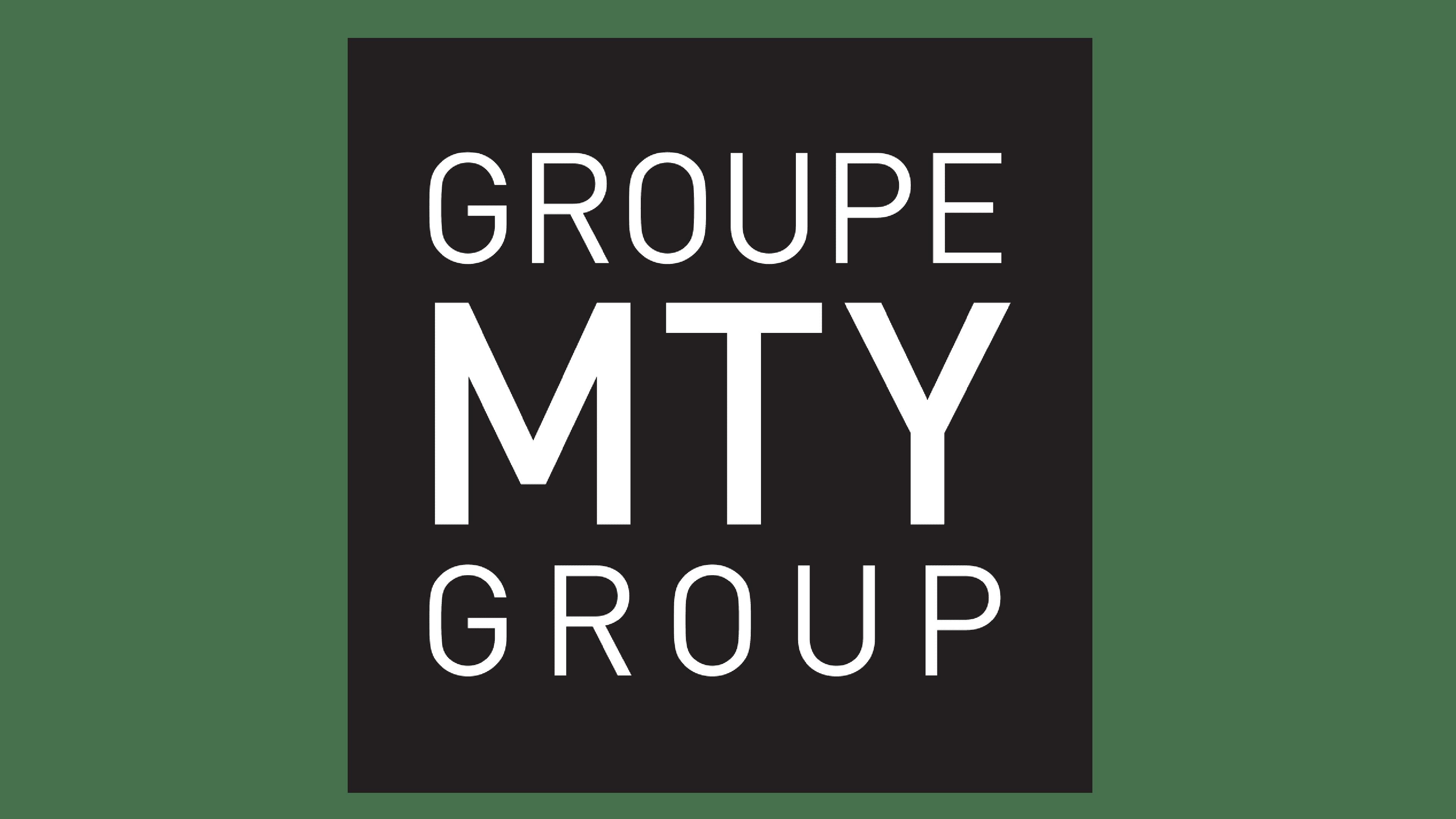 MTY Food Group Logo Logo