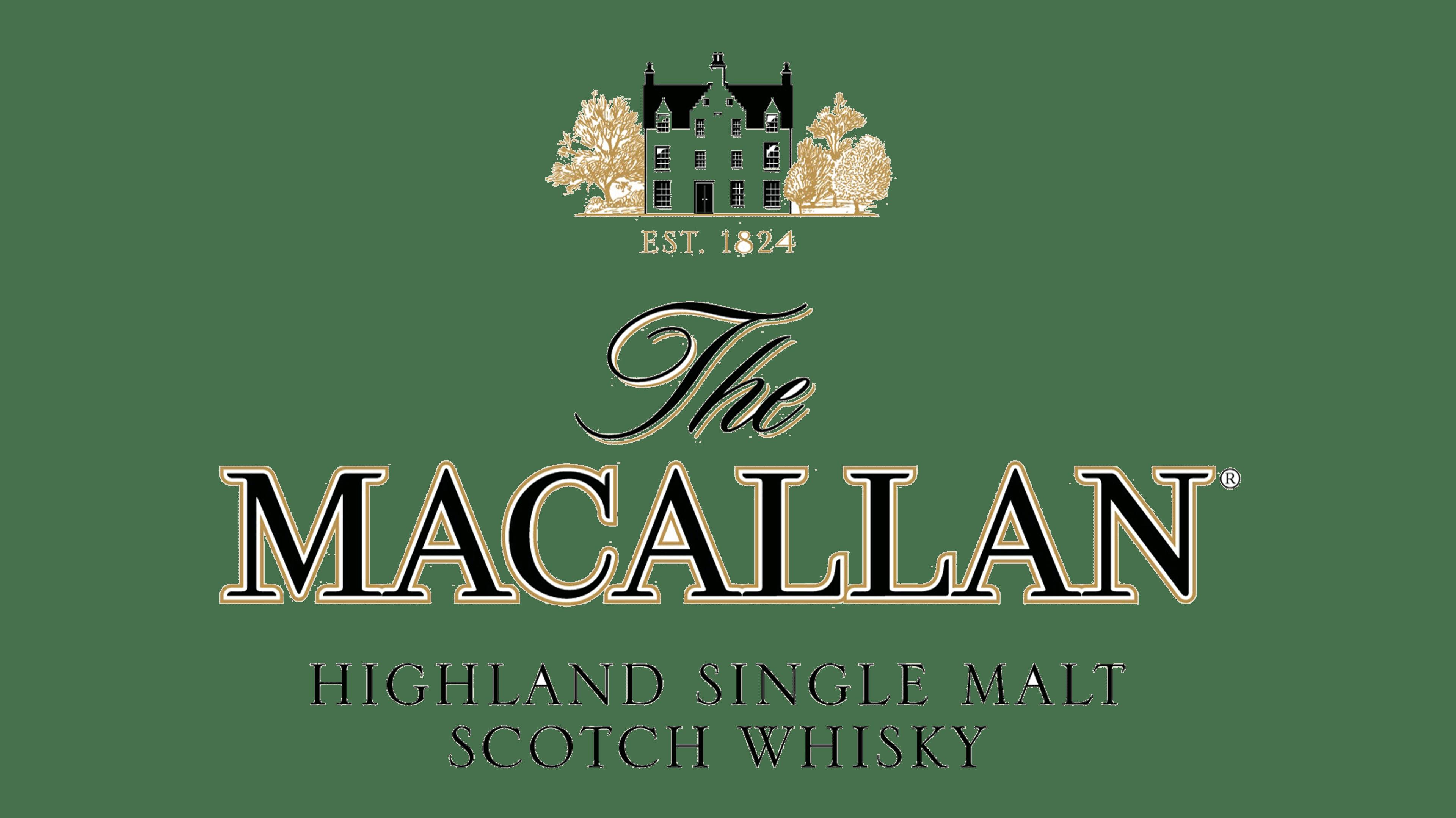 Macallan Logo Logo