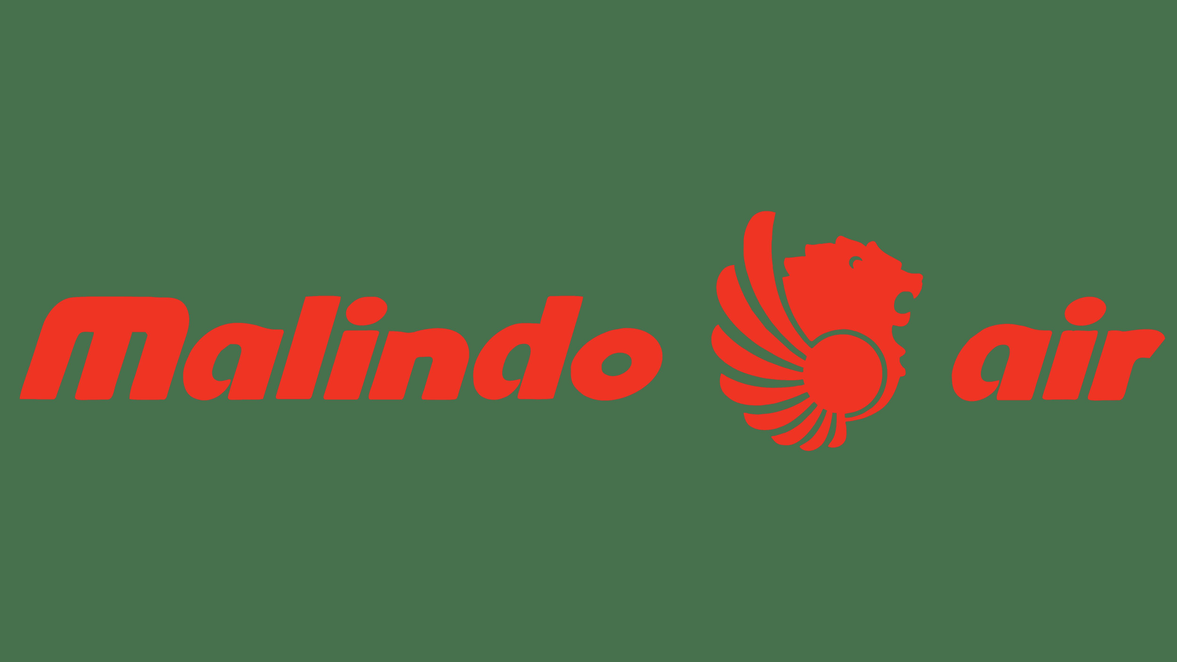 Malindo Air Logo Logo