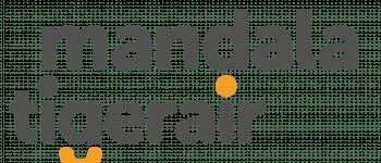 Mandala Airlines Logo Logo