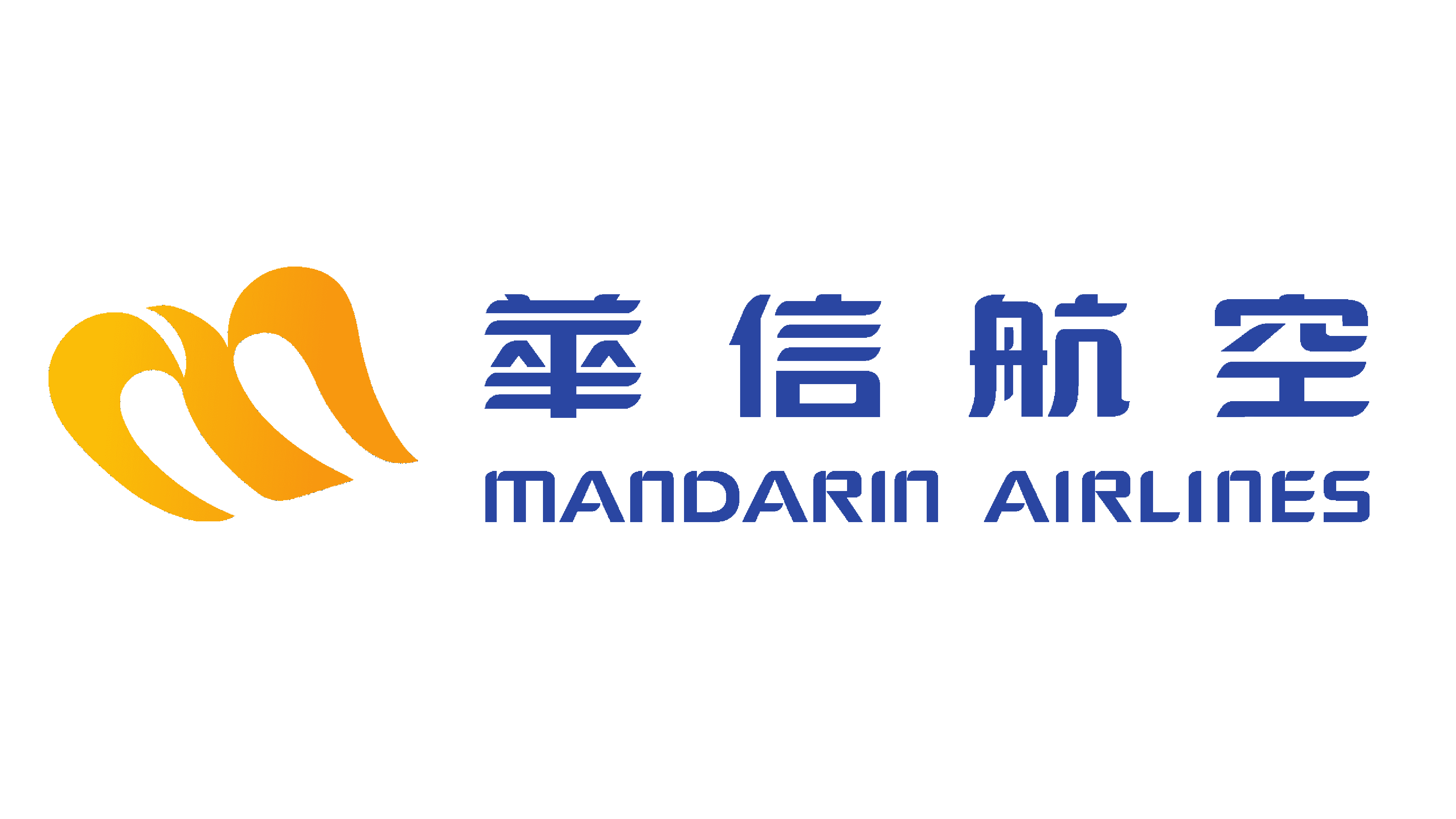 Mandarin Airlines Logo Logo