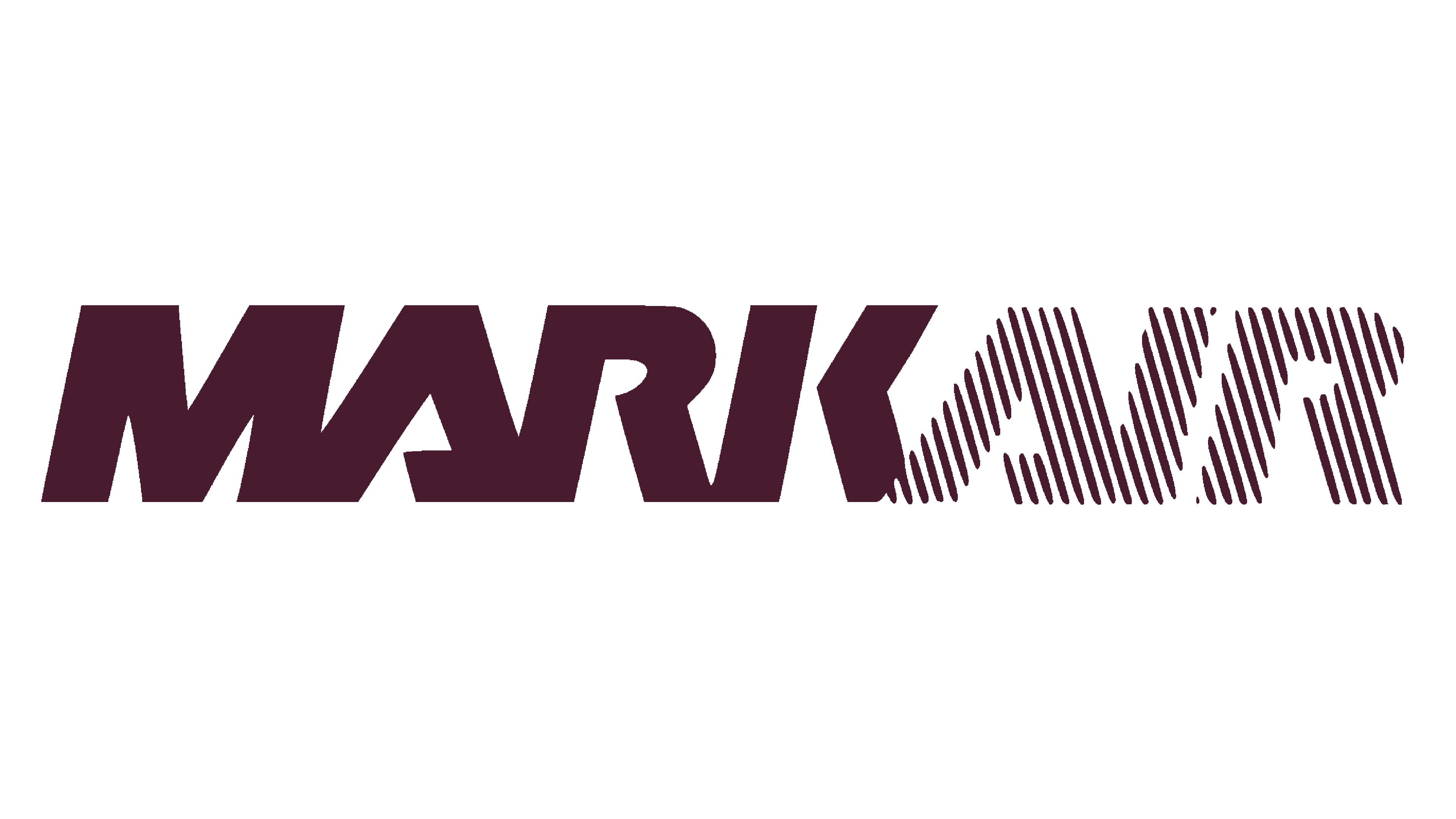 MarkAir Logo Logo