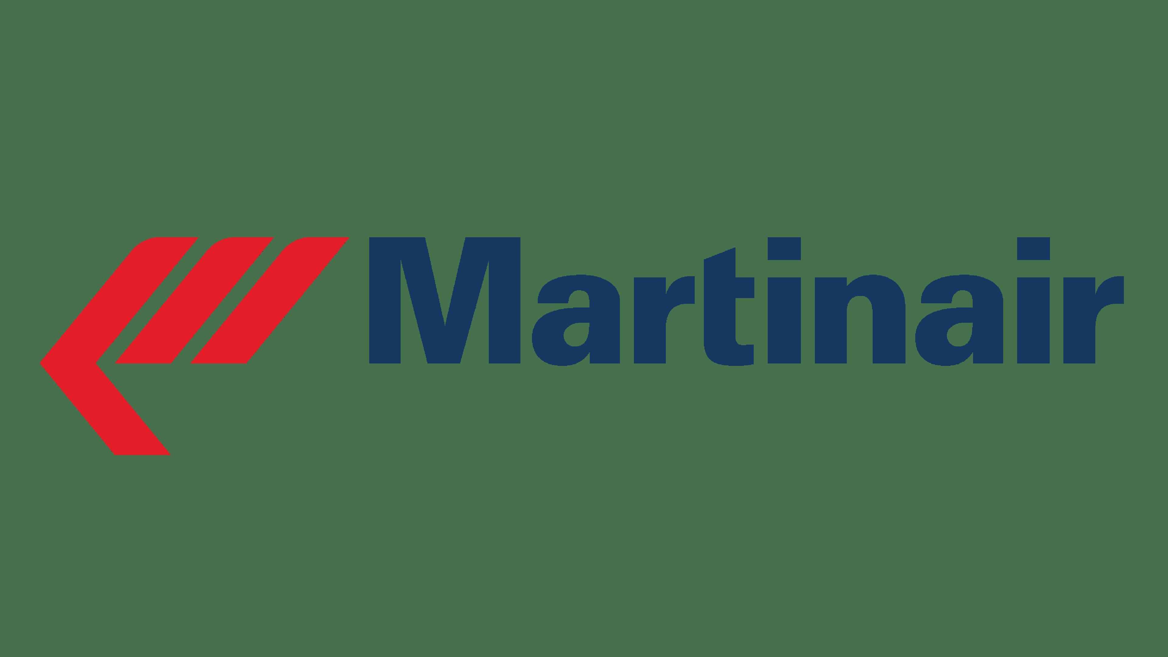 Martinair Logo Logo