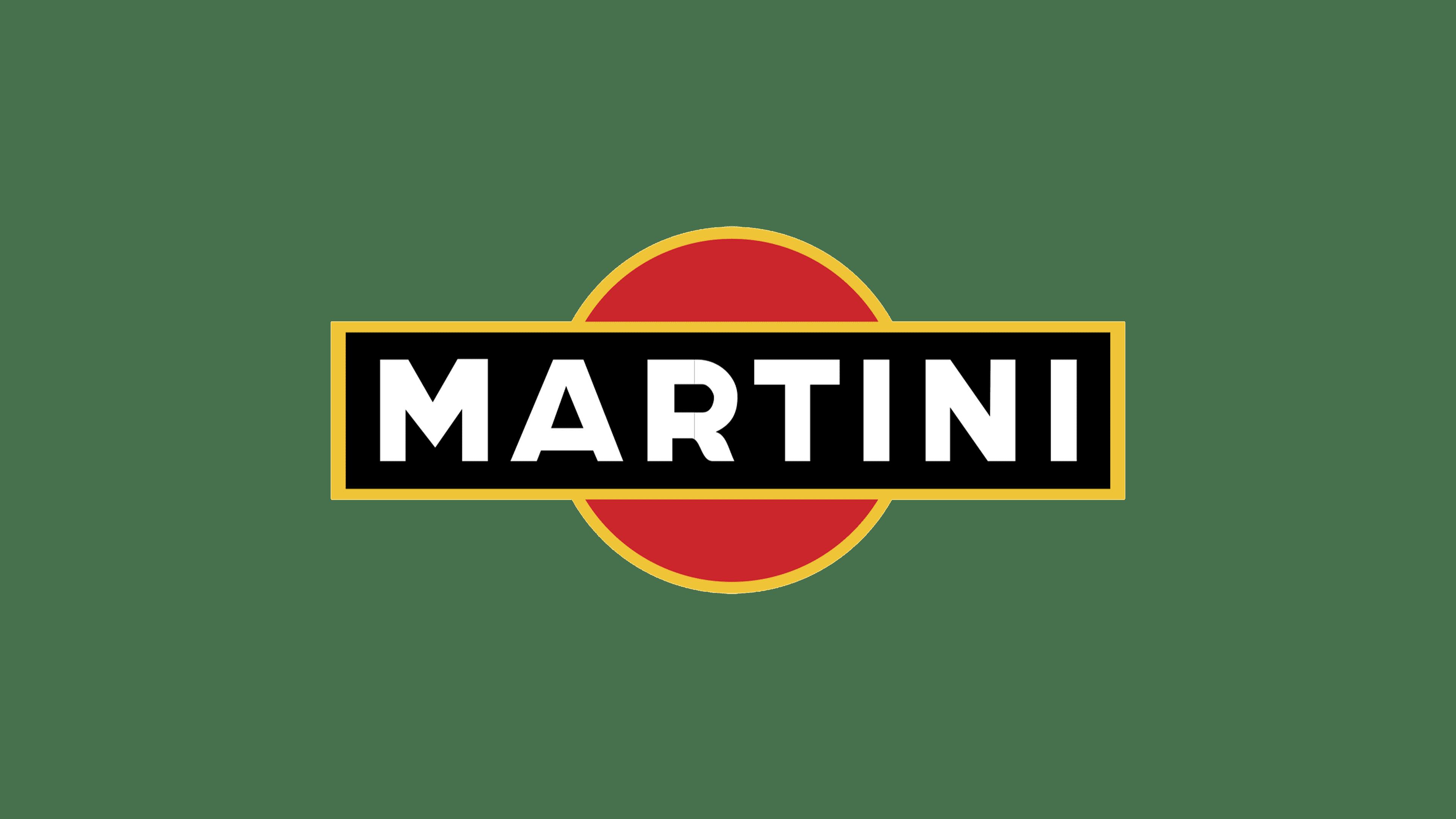 Martini Logo Logo