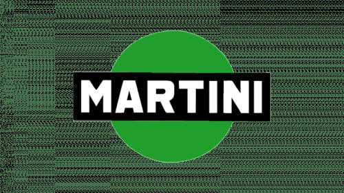 Martini Logo 1944