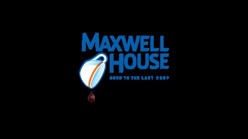 Maxwell House Logо
