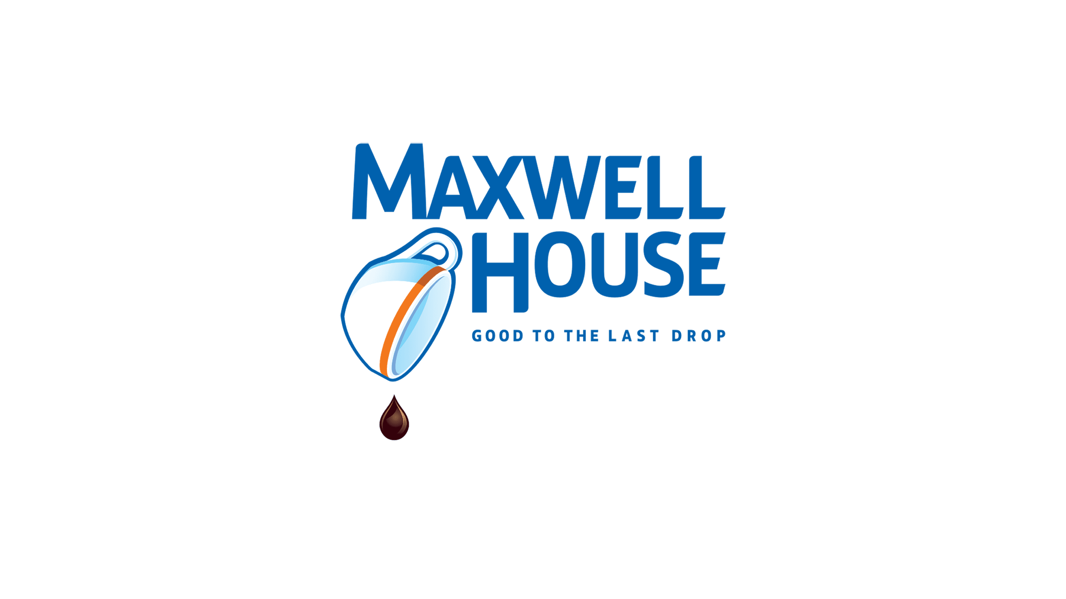 Maxwell House Logo Logo