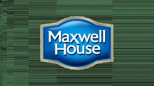 Maxwell House Logo 2009