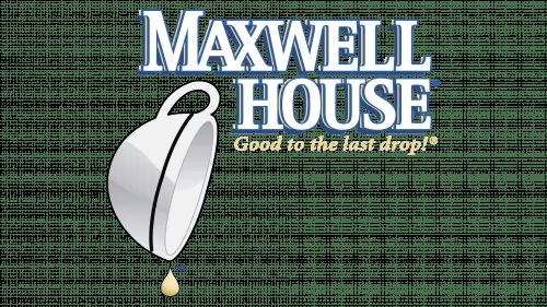 Maxwell House Logo 2014
