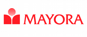 Mayora Indah Logo Logo
