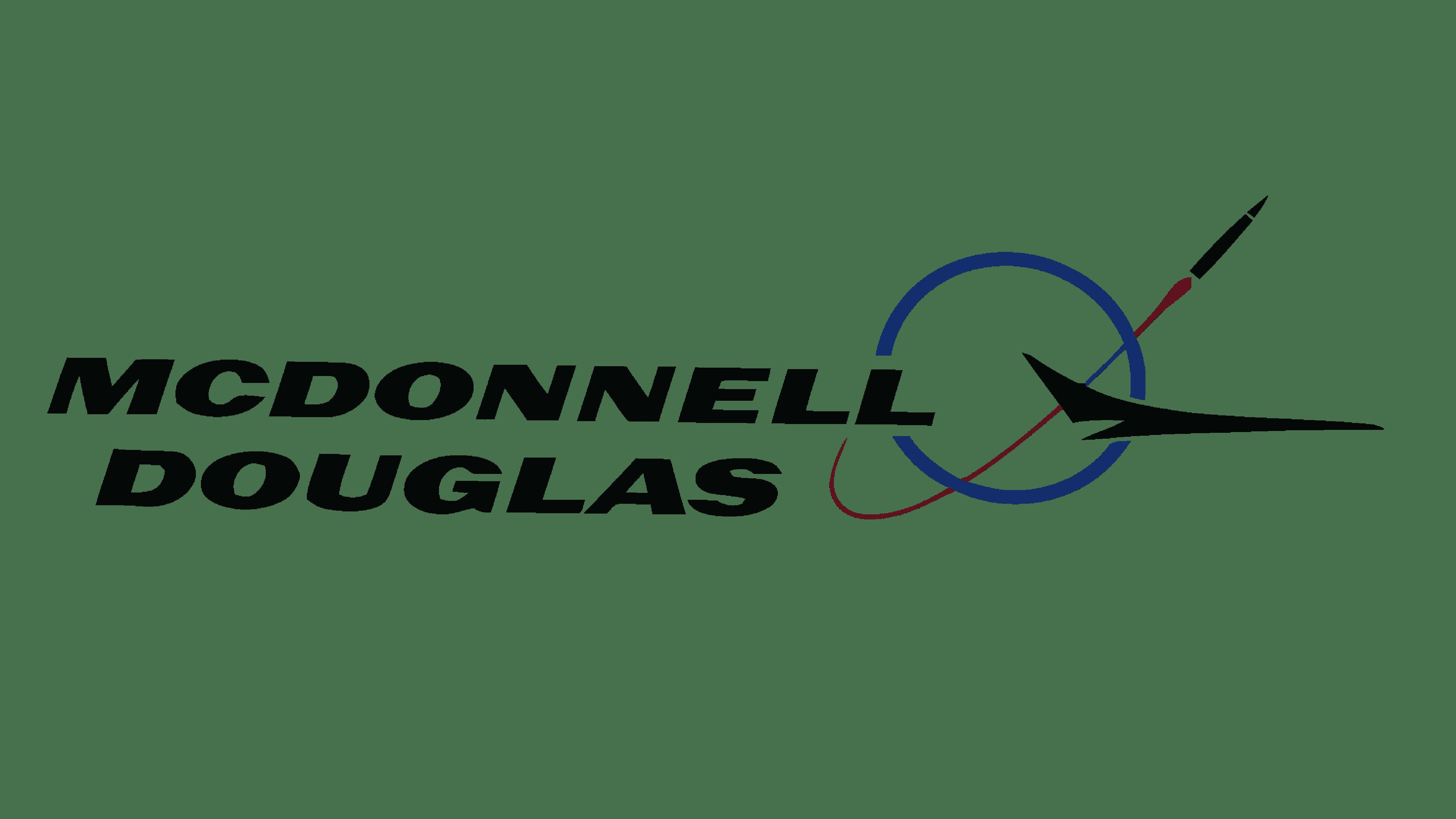 McDonnell Douglas Logo Logo